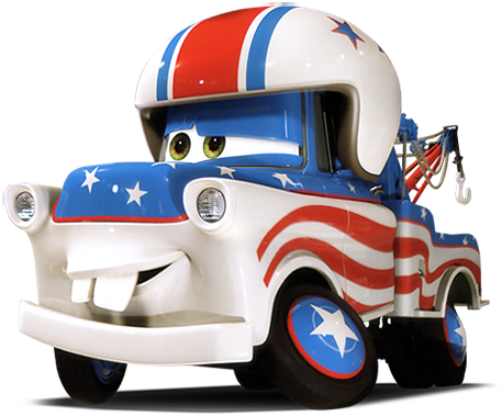 Tow Mater PNG - 59917