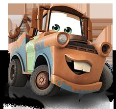 Tow Mater PNG - 59927