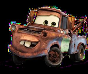 Tow Mater PNG - 59921