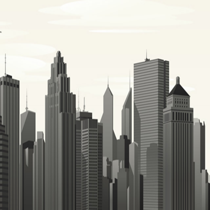 Town Background PNG - 162758