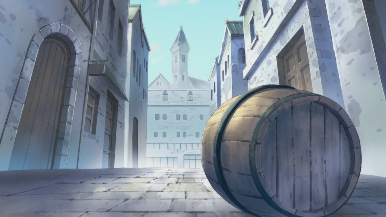 Town Background PNG - 162759