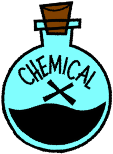 Toxic Chemical PNG - 58468