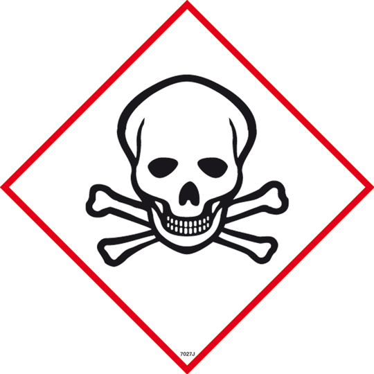 Toxic Sign PNG - 56951