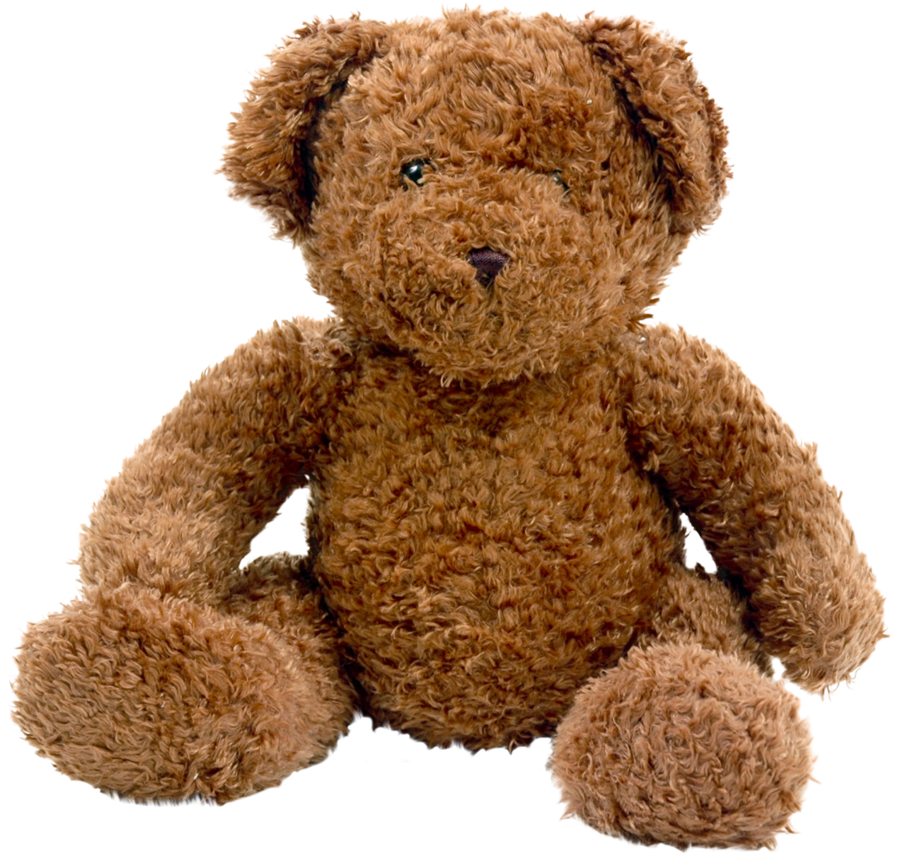 Teddy bear PNG by cendredelune PlusPng.com  - Toy Bear PNG