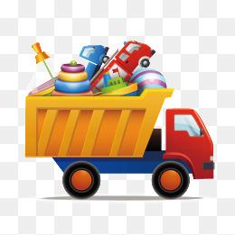 Toy Car PNG Free - 153070