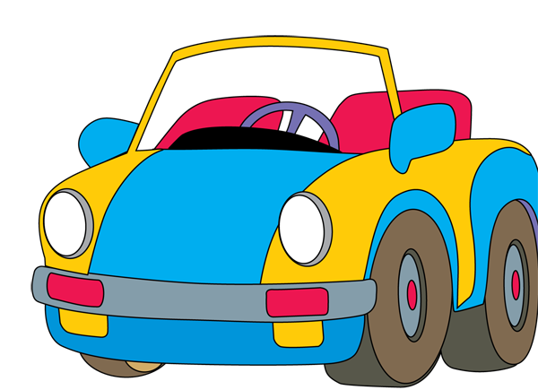 cartoon toys images | Use these free images for your websites, art  projects, reports - Toy Car PNG Free