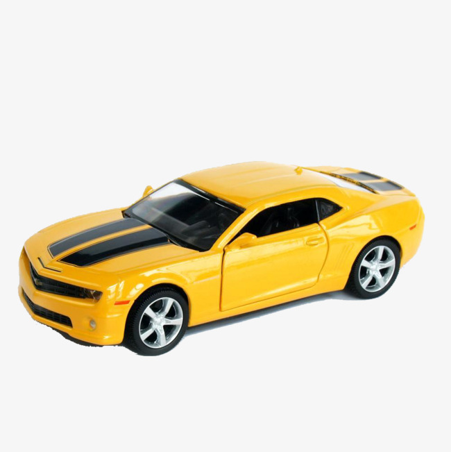 Hornet car, Product Kind, Yellow, Toy Car Free PNG Image - Toy Car PNG Free