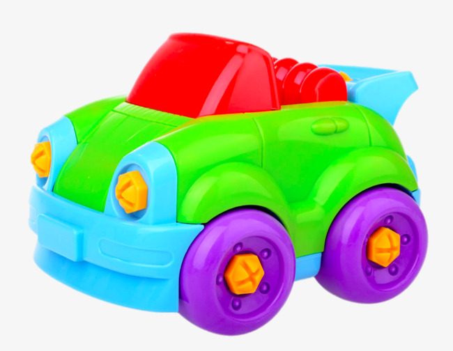 Toy Car PNG Free - 153081