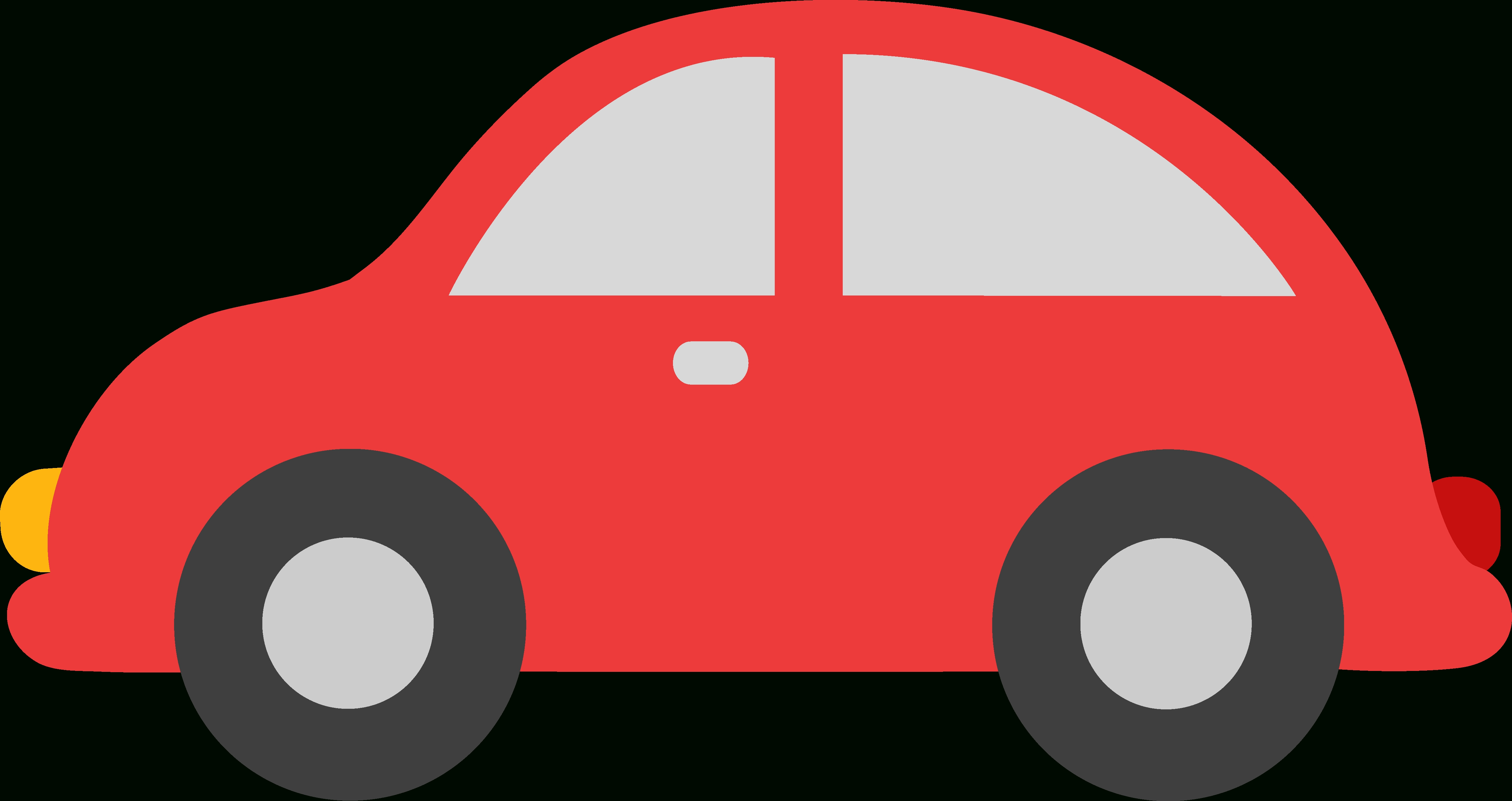Red Toy Car Clipart - Free Clip Art inside Toy Car Clipart Png 13204 - Toy Car PNG Free
