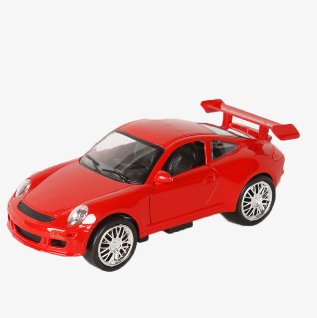 Toy Car PNG