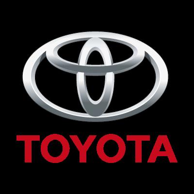 Toyota 3D vector logo - Toyota Altis Logo Vector PNG
