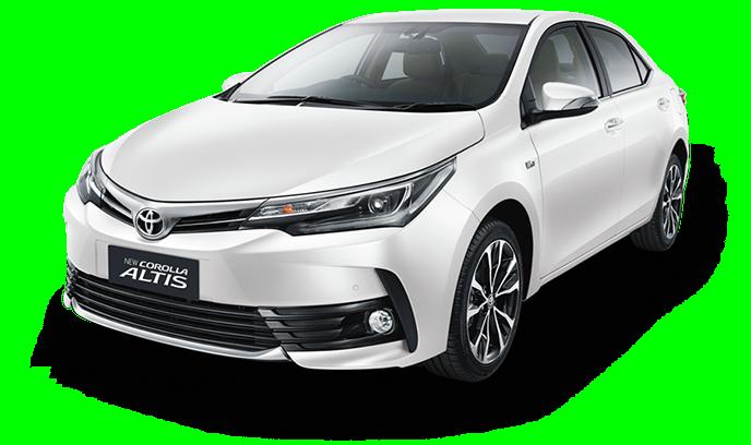 new altis.png PlusPng.com  - Toyota Altis PNG