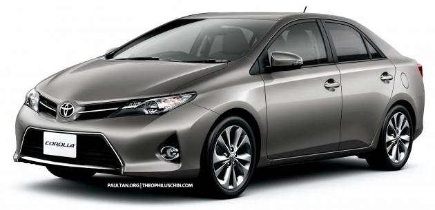 The designs have greatly improved and definitely better that the current  model. It has the genes of the new Camry. I have been waiting for Toyota to  get its PlusPng.com  - Toyota Altis PNG