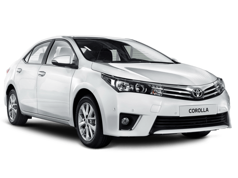 Toyota Altis PNG - 101872