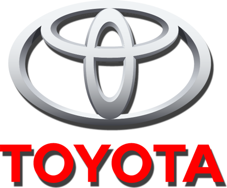 Application Forms - Logo Toyota Flat PNG - Toyota HD PNG