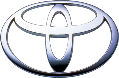 Toyota-logo.png - Toyota HD PNG