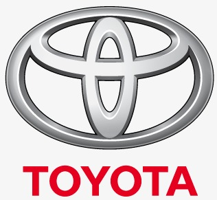 Toyota, Mark, Hd Free PNG and Vector - Toyota HD PNG
