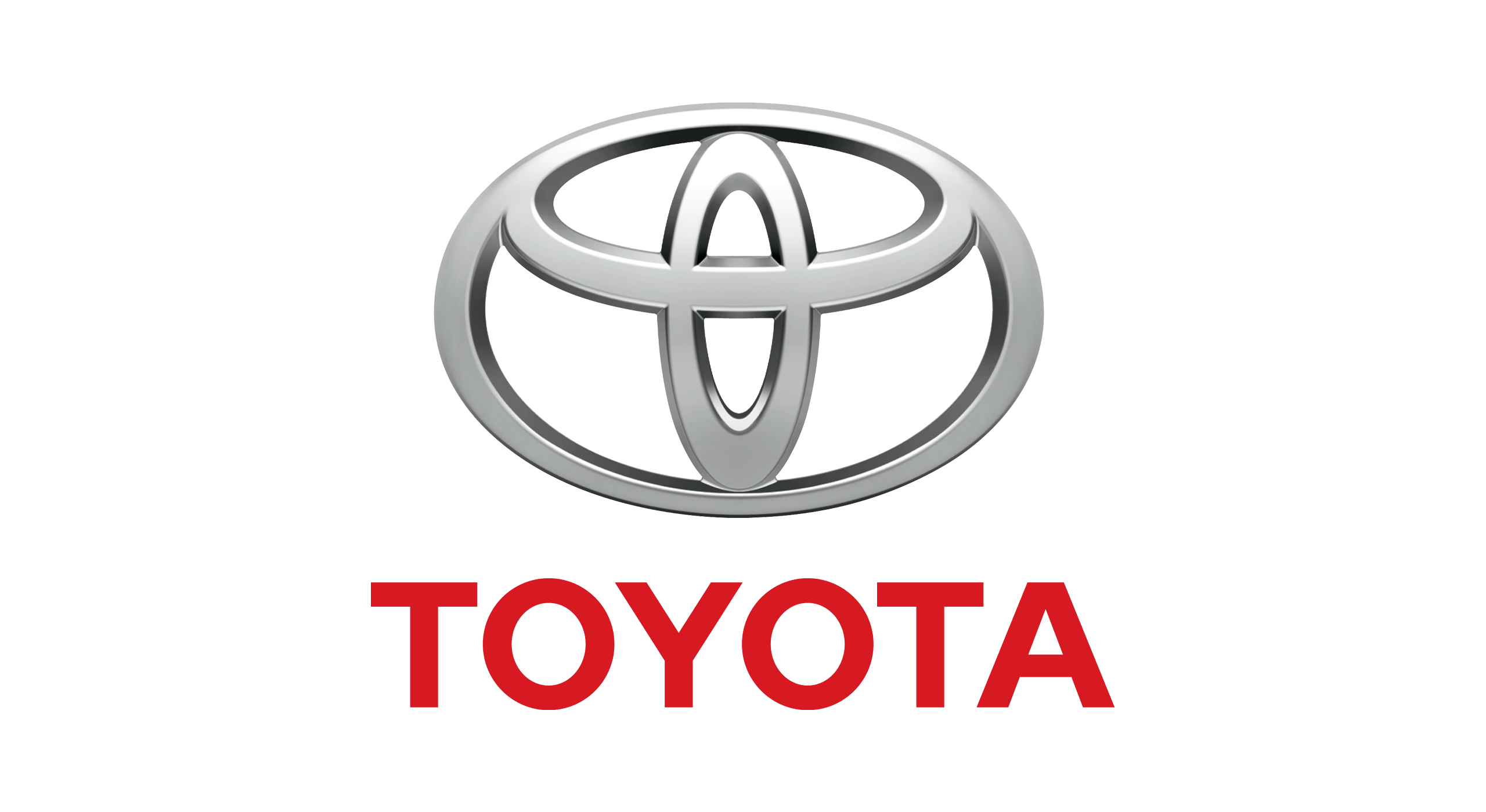 Toyota Logo (1937) 3100x3100
