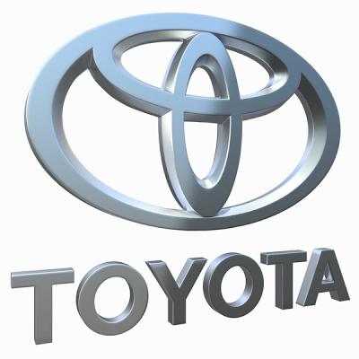 Toyota Logo PNG - 4787