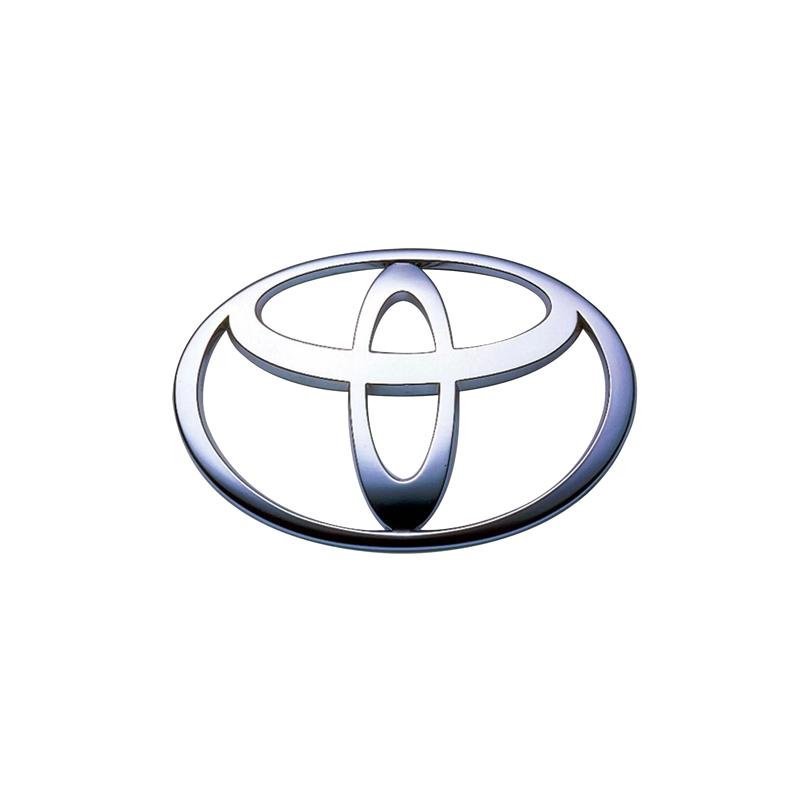 Toyota Logo PNG - 4795