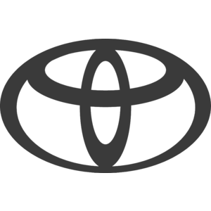 Toyota Logo Vector PNG - 31755