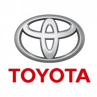 Logo of Toyota - Toyota Logo Vector PNG