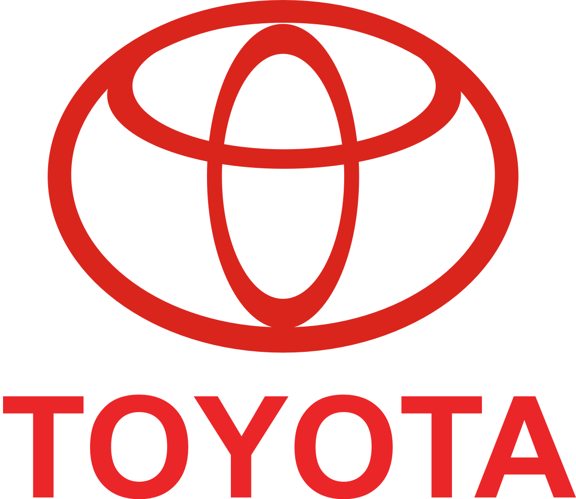 Toyota Logo Vector PNG - 31752