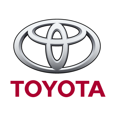 Toyota Logo Vector PNG - 31754
