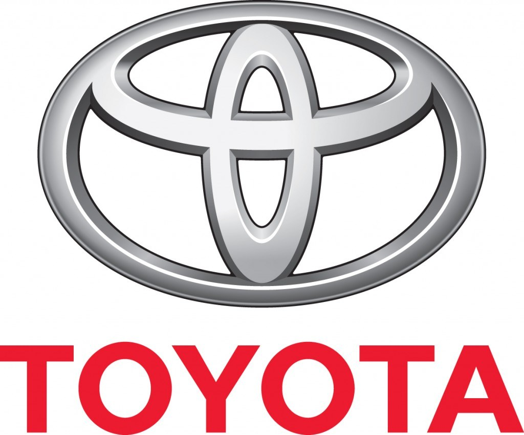 Toyota Logo Vector PNG - 31760