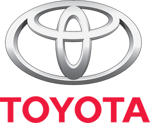 Toyota Logo Vector PNG
