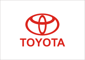 Toyota Logo Vector PNG - 31753