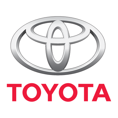 Toyota Logo Vector PNG - 31748