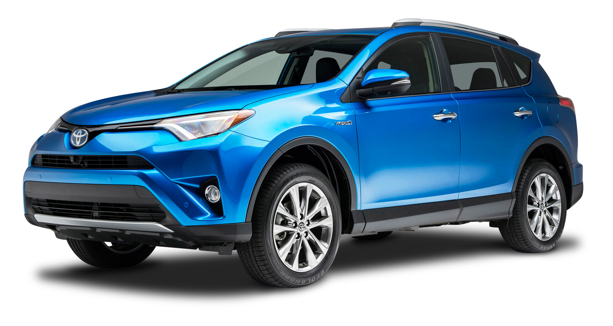 Toyota PNG - 18334