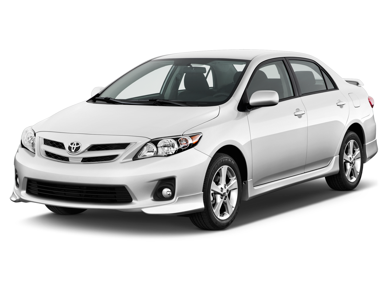 Download PNG image - Toyota Car Png Picture in different sizes - Toyota PNG
