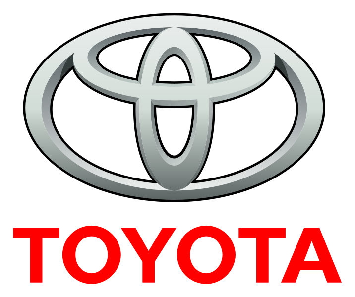 Image - Toyota Logo Silver.svg.png | Logopedia | Fandom Powered By Wikia - Toyota PNG