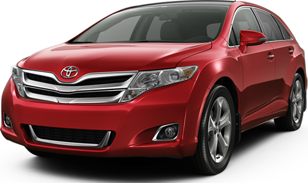 Red Toyota PNG Image, Free Car Image - Toyota PNG