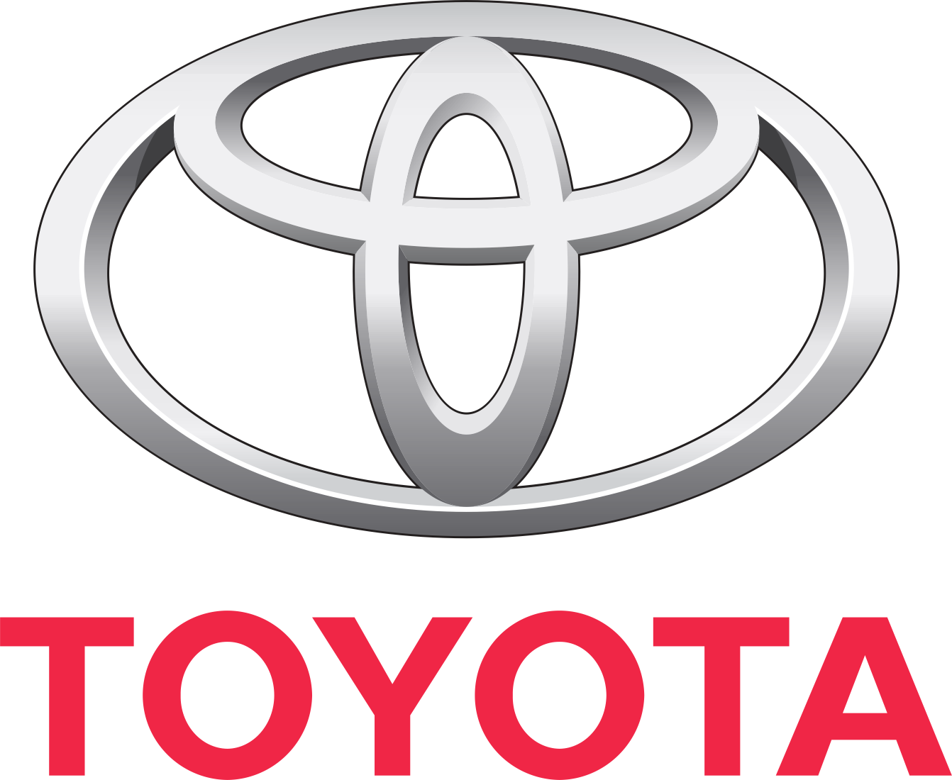 Top Toyota Logo Png - Toyota PNG