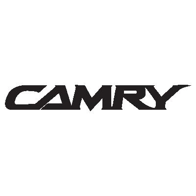 Toyota Camry Logo Vector - Toyota Rav4 Logo Vector PNG