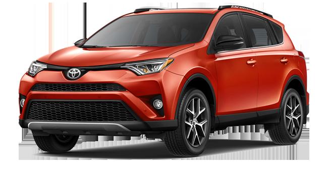 Toyota Rav4 PNG - 108269