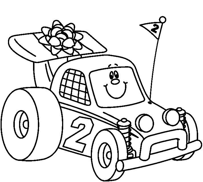 toy car clipart black and white 2 - Toys PNG Black And White