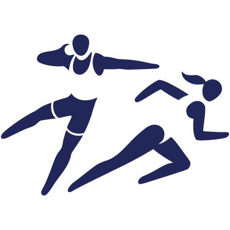 Track And Field Events PNG