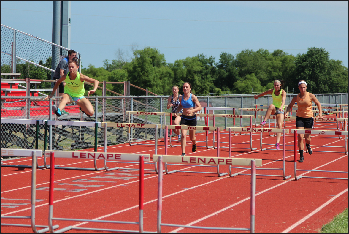 Hope to see you out there next summer PlusPng.com I promise itu0027ll be worth it to  watch me hurdle myself over a stick using another stick. - Track And Field PNG Hurdles