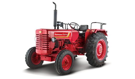 Tractor HD PNG - 95471