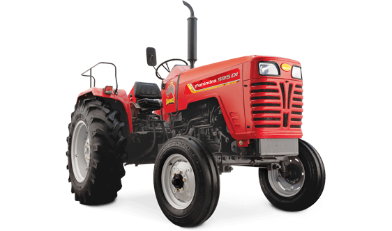 Tractor HD PNG