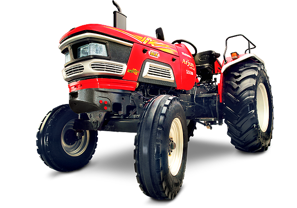 Tractor HD PNG - 95482