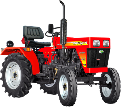 Tractor HD PNG - 95473