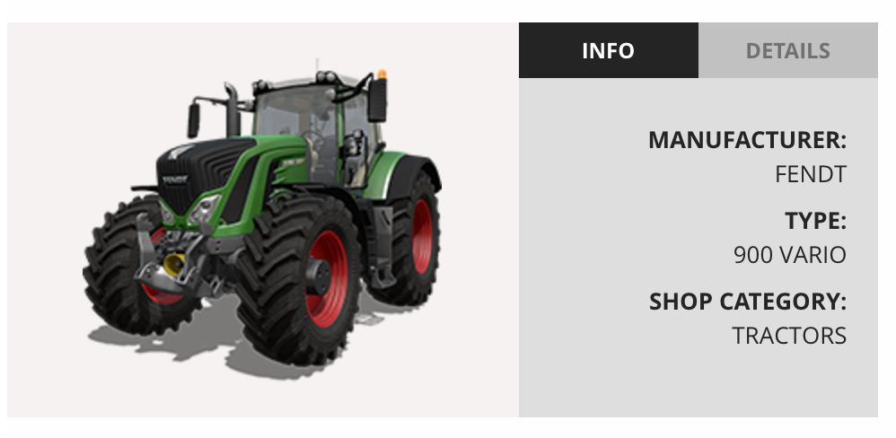 Farming Simulator PNG - 2442