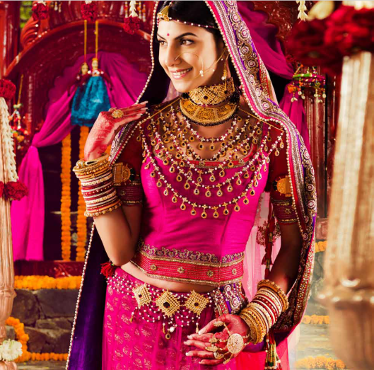 Traditional Dress Of Rajasthan PNG - 64963