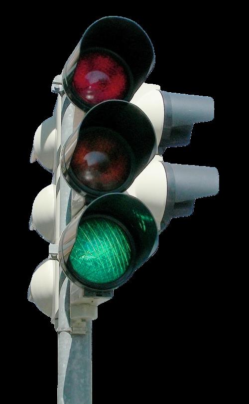 Traffic Light PNG Transparent Image - Traffic Light PNG