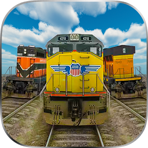 Train Simulator 2015 USA HD - Train HD PNG